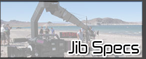 Jib Specs - the Ultimate Fighter pic